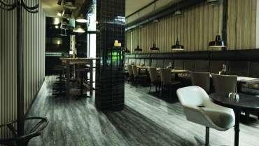 Qual o melhor piso para bares e restaurantes?