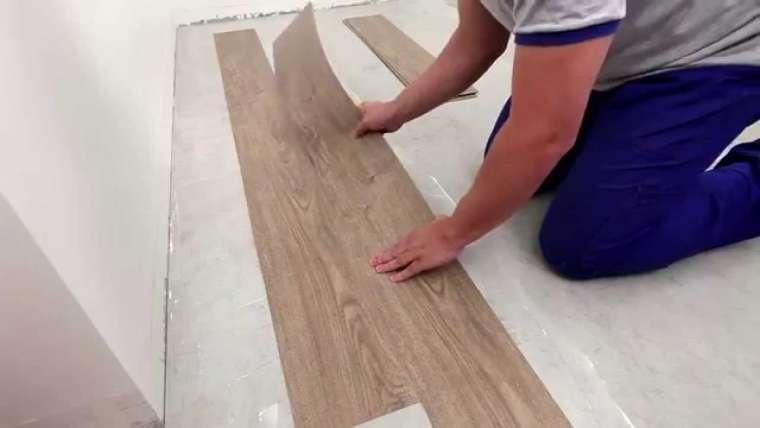 3 erros mais comuns ao instalar o piso vinílico