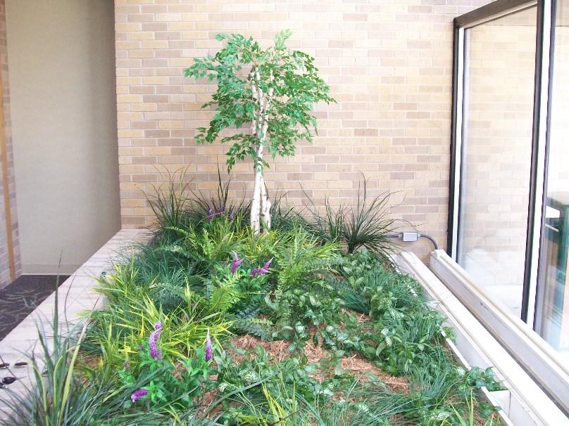 Jardim de inverno é uma ótima opção para a transição entre ambientes e também para relaxar e receber convidados
