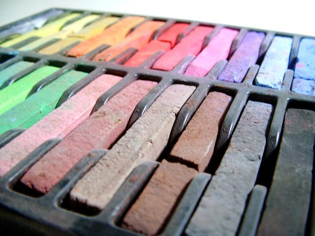 tons-pastel