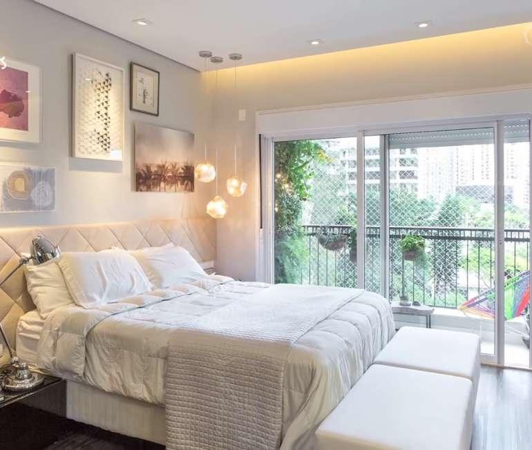 6 dicas de como decorar o quarto de casal